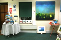 Art At The Manor House Show 11
