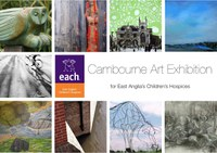 Cambourne Art For E.A.C.H., Cambs, UK.