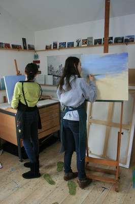 anna and millie painting.jpg